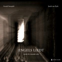 Van Eyck: Engels Liedt - Works for Recorder solo