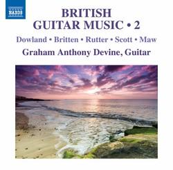 British Guitar Music, Vol. 2