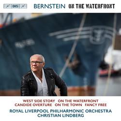 Bernstein – On the Waterfront