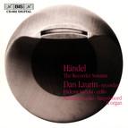 Händel - The Recorder Sonatas
