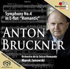 Bruckner: Symphony No. 4 in E-flat, WAB 104,