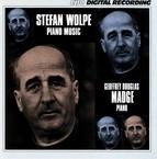 Wolpe: Piano Music