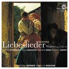 Brahms: Liebesliederwalzer