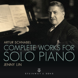 Schnabel: Complete Works for Solo Piano