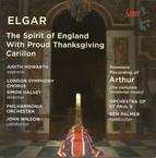 Elgar: The Binyon Settings
