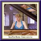 Grand Piano Masters: Comme un jeux d'eau