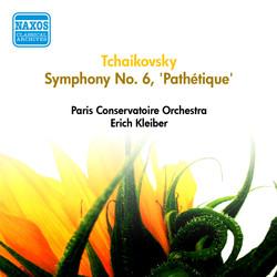 Tchaikovsky, P.I.: Symphony No. 6,