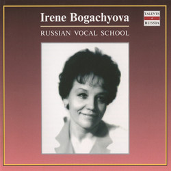Russian Vocal School: Irene Bogachyova