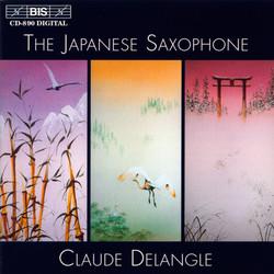 The Japanese Saxophone