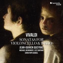Vivaldi: Sonatas for Cello & Basso Continuo