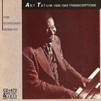 Art Tatum - The Standard Transcriptions