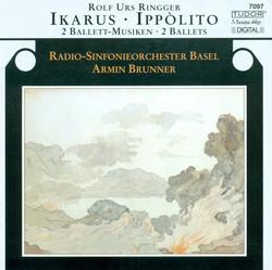 Ringger, R.U.: Ikarus / Ippolito