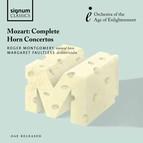 Mozart: Complete Horn Concertos