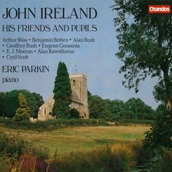John Ireland, His Friends & Pupils