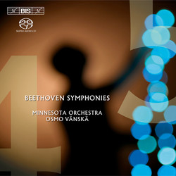 Beethoven - Symphonies 4 and 5