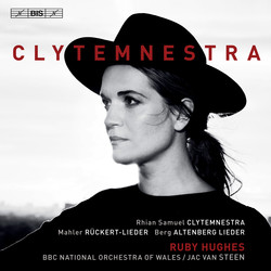 Clytemnestra - Orchestral Songs