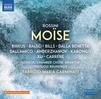 Rossini: Moïse et Pharaon (Live)