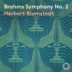 Brahms: Symphony No. 2 & Academic Festival Overture