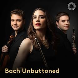 Bach Unbuttoned