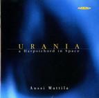Fischer: Suite Uranie