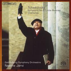 Tchaikovsky - Symphony No.2 ´Little Russian´