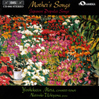 Mother´s Songs - Japanese Popular Songs