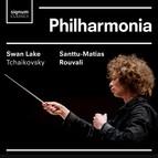 Piotr Ilyich Tchaikovsky: Swan Lake