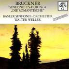 Bruckner: Symphony No. 4,