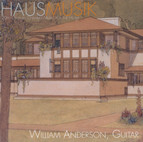 Haus Musik: 20th Century Chamber Music for the Home