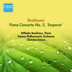 Beethoven, L. Van: Piano Concerto No. 5,