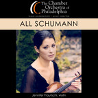 Schumann: Manfred, Violin Concerto & Symphony No. 1,