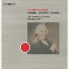 Tullochgorum - Haydn: Scottish Songs
