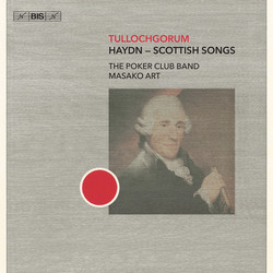 Tullochgorum - Haydn: Scottish Songs
