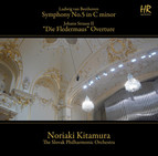 Beethoven: Symphony No. 5, Op. 67 - J. Strauss II: Orchestral Works