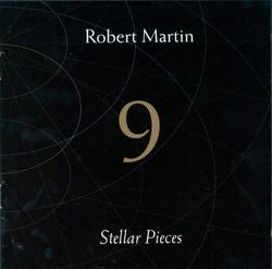 Martin: 9 Stellar Pieces