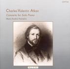 Alkan: 12 Etudes Dans Les Tons Mineurs, Op. 39: Concerto