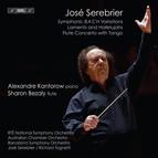 José Serebrier - Composer & Conductor
