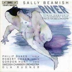 Beamish: ´River´ - Concertos
