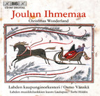 Christmas Wonderland - Finnish Christmas music