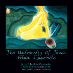 The University of Texas Wind Ensemble