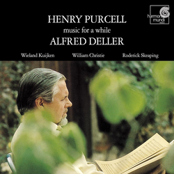 Purcell: Music for a While