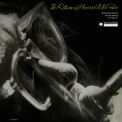 The Return of Howard McGhee (Original Recording Remastered 2013)