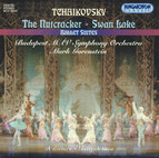 Tchaikovsky: Swan Lake Suite / The Nutcracker Suite