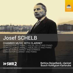 Schelb: Chamber Works
