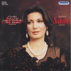Sass, Sylvia: Soprano Arias
