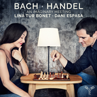 Bach & Handel: An Imaginary Meeting
