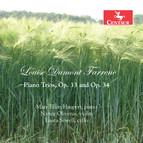 Farrenc: Piano Trios, Opp. 33 & 34