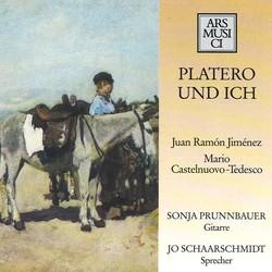 Jimenez: Platero und ich