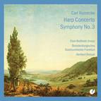 Reinecke: Harp Concerto - Symphony No. 3