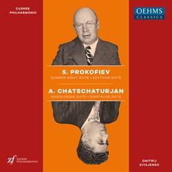 Prokofiev & Khachaturian: Orchestral Works